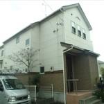 横浜市泉区で外壁屋根塗装工事の現地調査