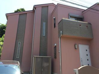 外壁塗装 屋根塗装  横浜市緑区