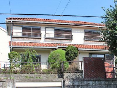 横浜市青葉区 屋根工事 外壁塗装工事 完工