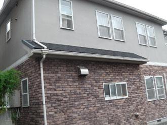 横浜市港北区 外壁塗装 屋根塗装 施工前
