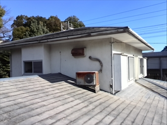 鎌倉市で築30年のお住まい点検