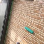 外壁 サイディング塗装