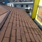 屋根塗装工事|格安遮熱塗料プランにてお見積もり|神奈川県大和市