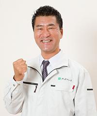 グッドハート 株式会社  代表取締役社長 平田 輝雄