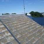 屋根と外壁塗装工事|厚木市