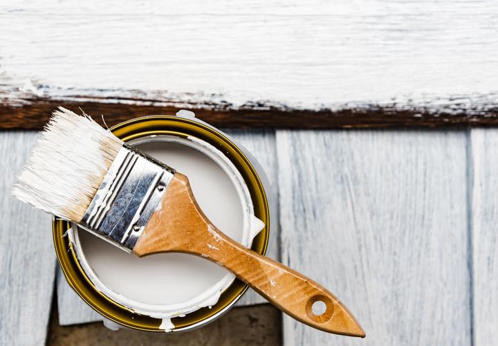 外壁塗装の塗料