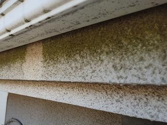 藤沢市城南にてお住まいの点検調査、定期的に屋根・外壁塗装をしてお住まいの寿命を伸ばしましょう!