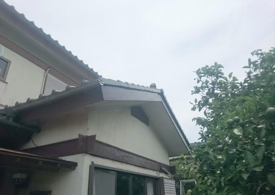 お住まいの屋根