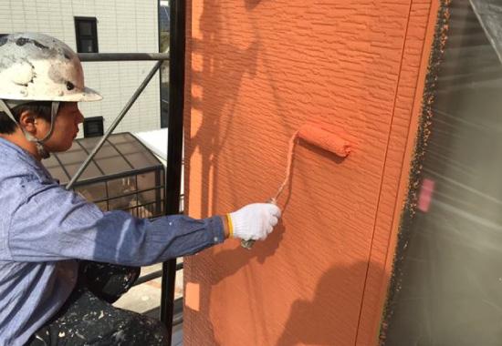 耐久性に優れた塗料を使えば機能も長続きしますので、通常よりも汚れにくい状態になります