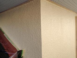 三浦郡葉山町 外壁塗装 完了