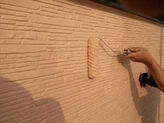 外壁塗装例1