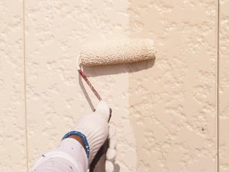 外壁塗装例2