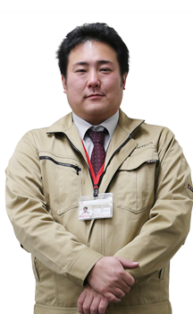 佐々木 峰雄バストアップ画像